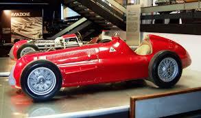 Museo storico Alfa Romeo - Arese