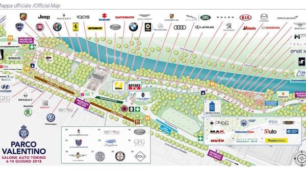 Eventi mondo automobilismo