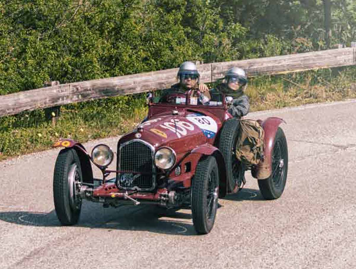 Alfa Romeo Tipo B 2900