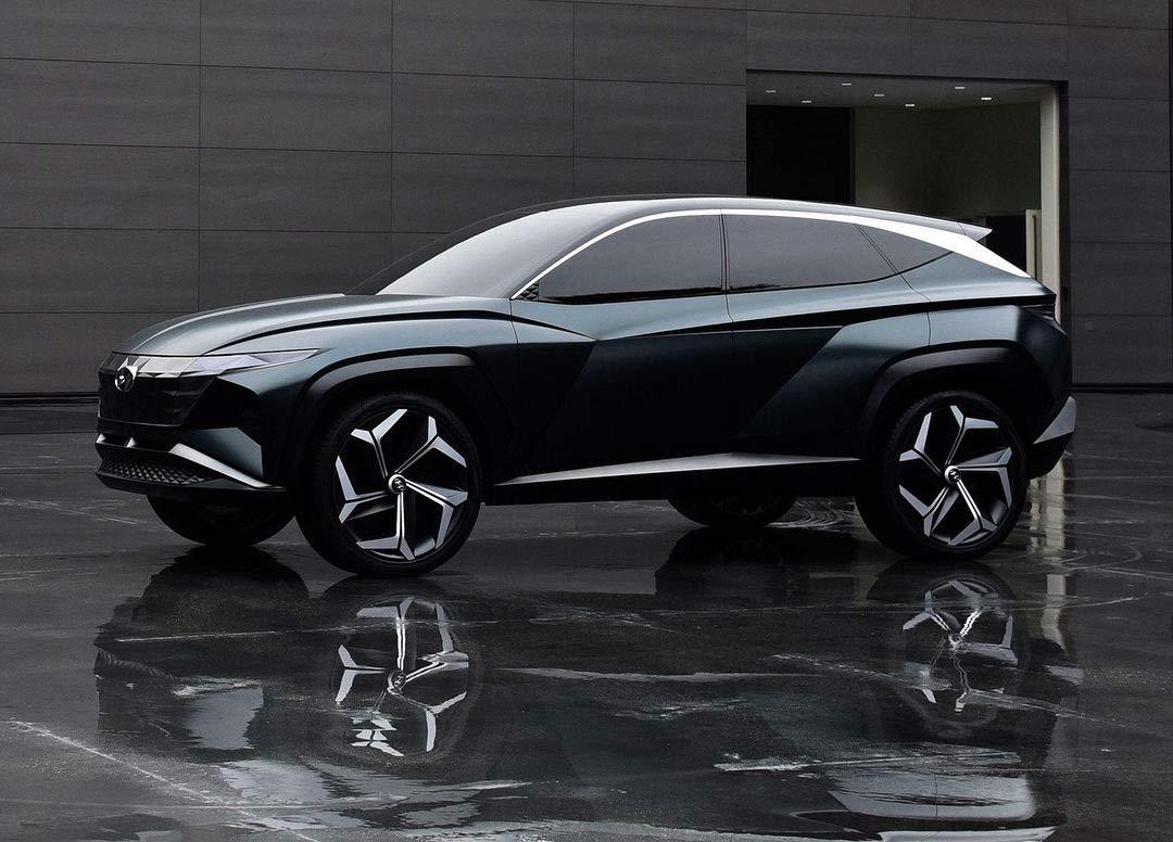 Concept Vision T SUV
