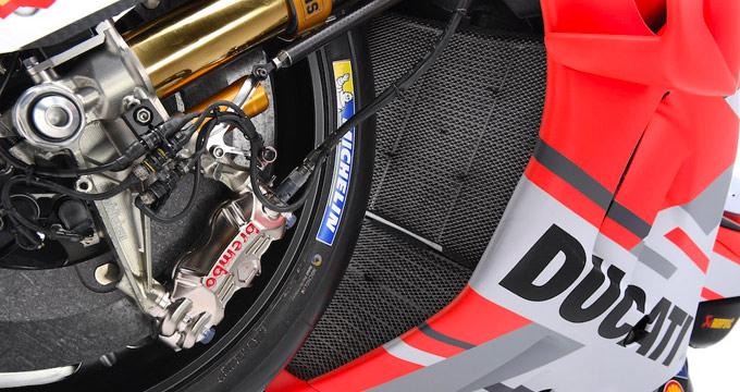 Freni Brembo Ducato MotoGP