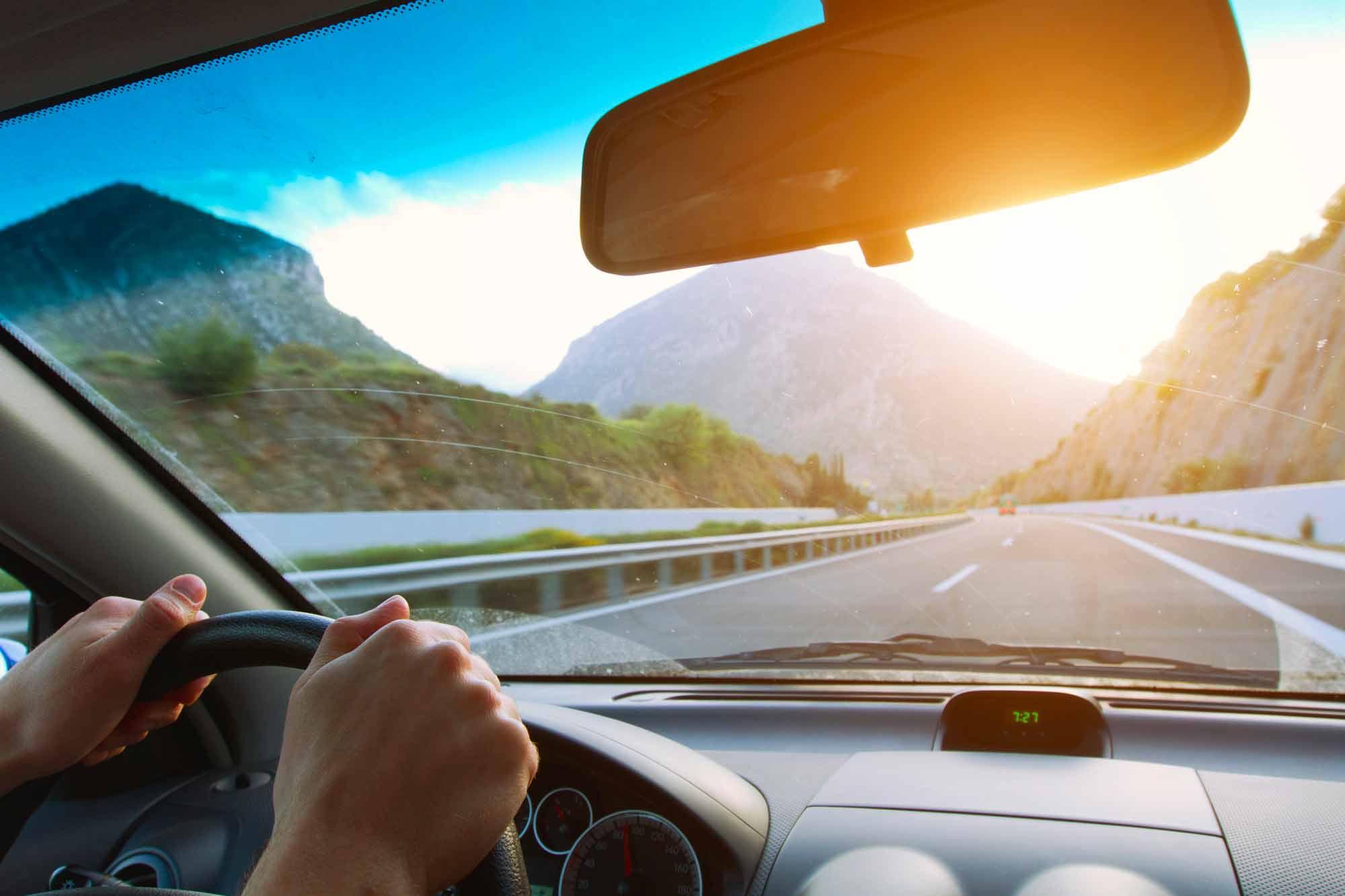 Guidare con la patente scaduta