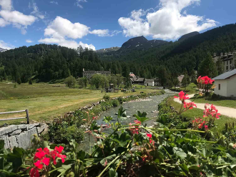 La Piana di Alpe Devero