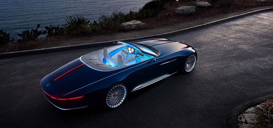 Panoramica Maybach