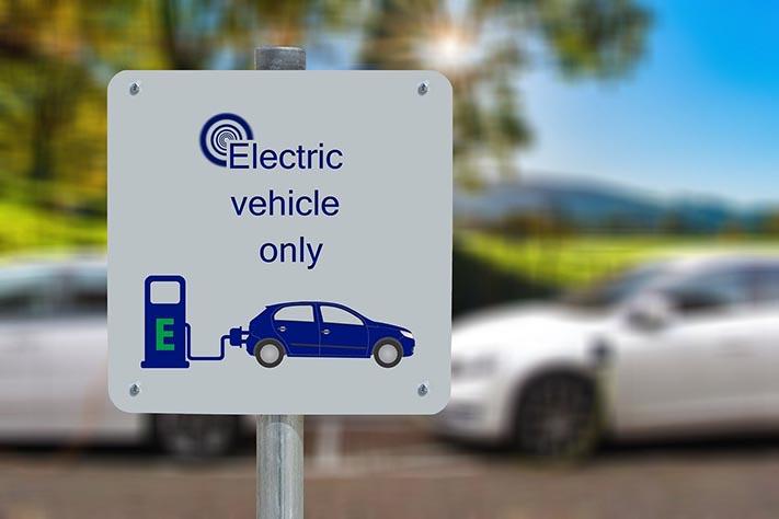 auto-elettrica