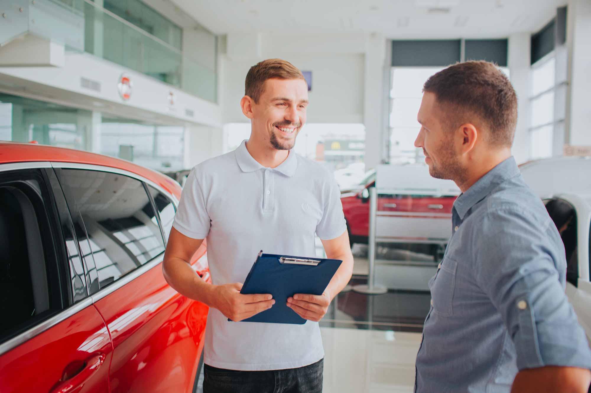 Consigli per acquistare un'auto usata