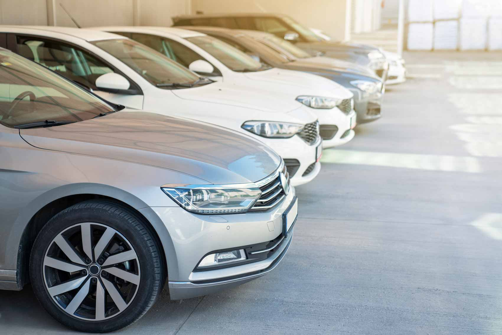 E-commerce di auto