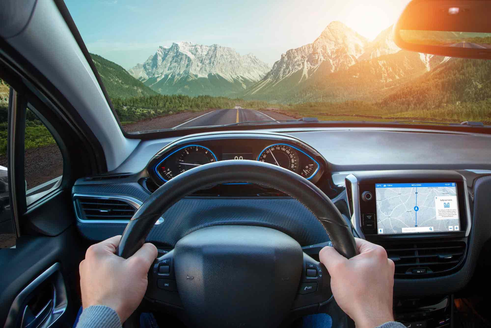 Guida all'estero con patente scaduta