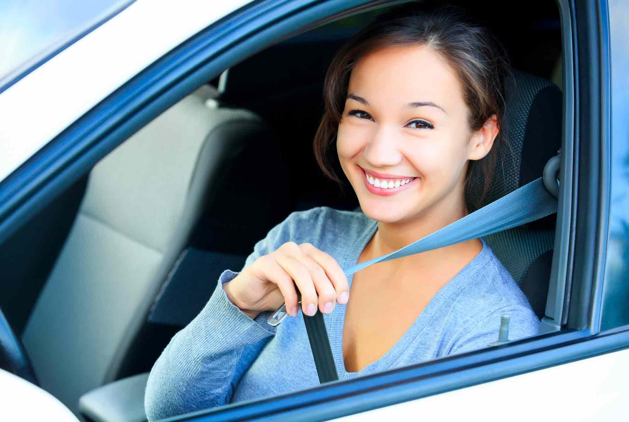 Neopatentati alla guida