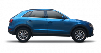 Audi Q3 2.0 Tdi 150CV Business