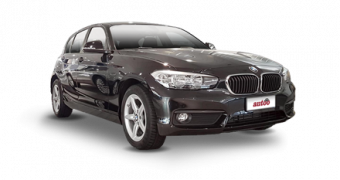 BMW 116d Business