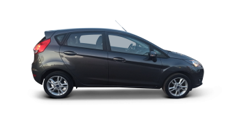 Ford Fiesta 1.2 Benzina 5p Business