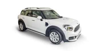 MINI 1.5 One D Boost Countryman