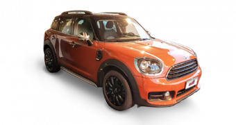 Mini Cooper D Business Countryman