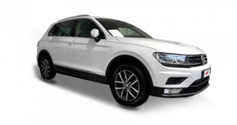 Volkswagen Tiguan TDI Business Blue Motion Tech